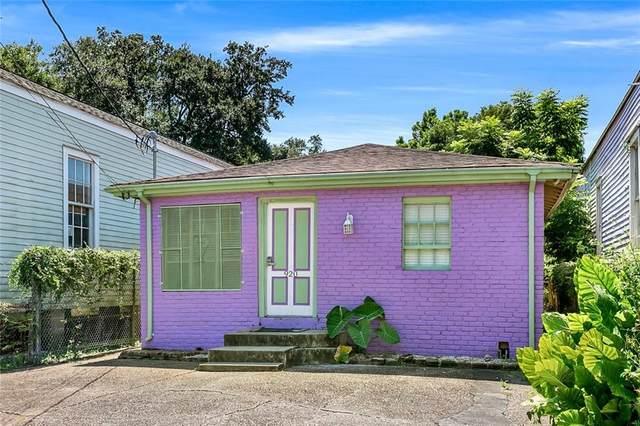 920 Saint Mary Street, New Orleans, LA 70130 (MLS #2263548) :: Crescent City Living LLC