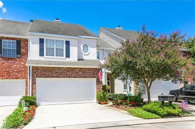 24 E Nouveau Lane, Metairie, LA 70003 (MLS #2263607) :: Turner Real Estate Group