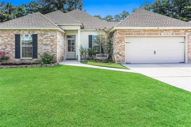 163 Gallier Court, Mandeville, LA 70448 (MLS #2263614) :: Robin Realty