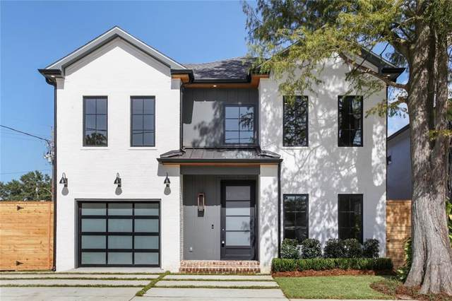 445 Rosa Avenue, Metairie, LA 70005 (MLS #2263635) :: Turner Real Estate Group