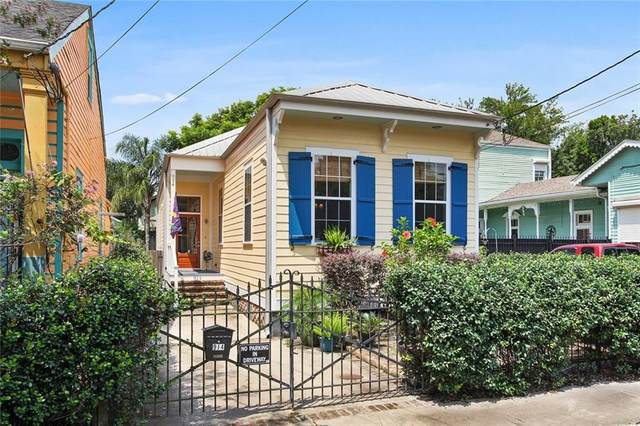 914 Delachaise Street, New Orleans, LA 70115 (MLS #2263646) :: Watermark Realty LLC