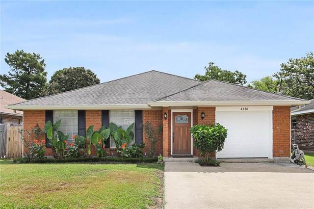 4228 Colorado Avenue, Kenner, LA 70065 (MLS #2263656) :: Turner Real Estate Group