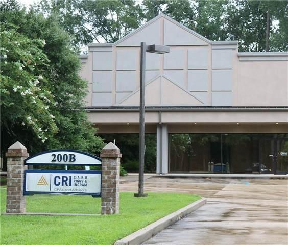 200 Greenleaves Boulevard B, Mandeville, LA 70448 (MLS #2263660) :: Watermark Realty LLC