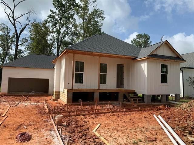 313 Oak Hollow Drive, Madisonville, LA 70447 (MLS #2263663) :: Turner Real Estate Group