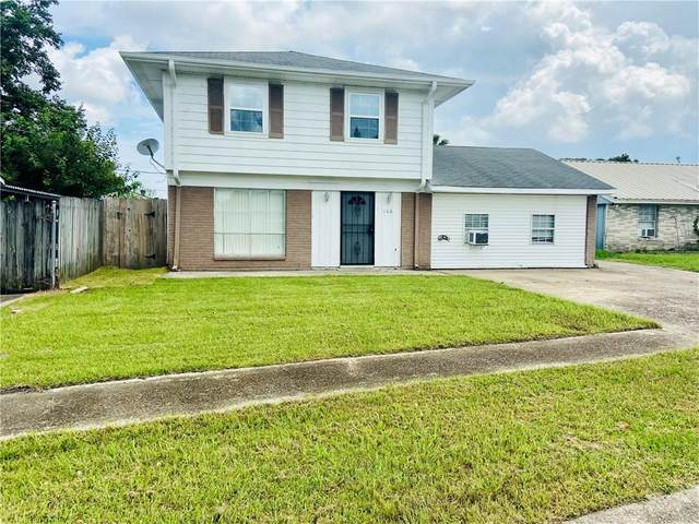 168 Becky Drive, Avondale, LA 70094 (MLS #2263668) :: Crescent City Living LLC