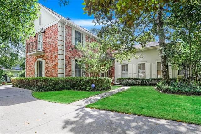 114 Longwood Drive, Mandeville, LA 70471 (MLS #2263675) :: Top Agent Realty