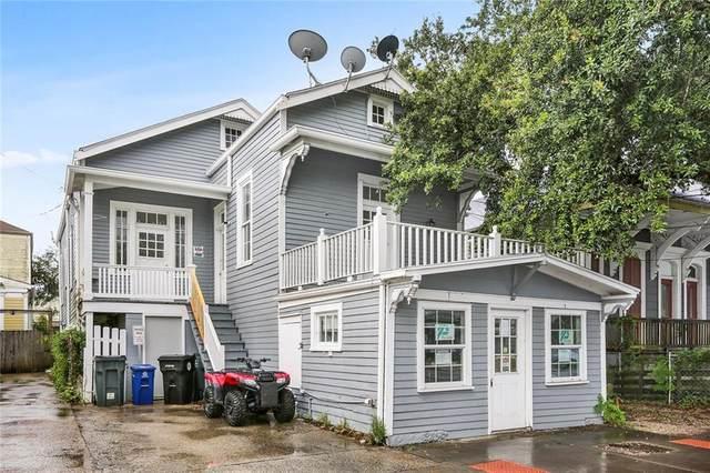 4616-18 Magazine Street, New Orleans, LA 70115 (MLS #2263677) :: Turner Real Estate Group