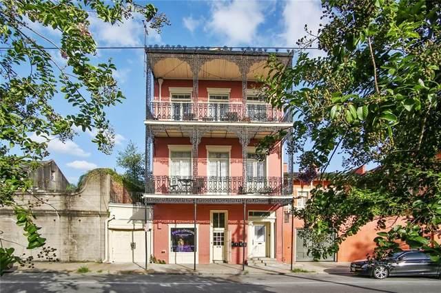 1212 N Rampart Street #100, New Orleans, LA 70116 (MLS #2263689) :: Turner Real Estate Group