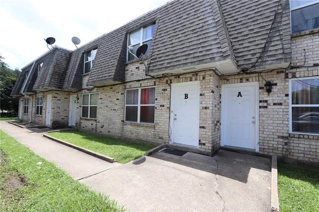6540 Park Manor Drive, Metairie, LA 70003 (MLS #2263691) :: Turner Real Estate Group