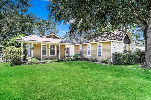 407 Katherine Avenue, Abita Springs, LA 70420 (MLS #2263713) :: Top Agent Realty