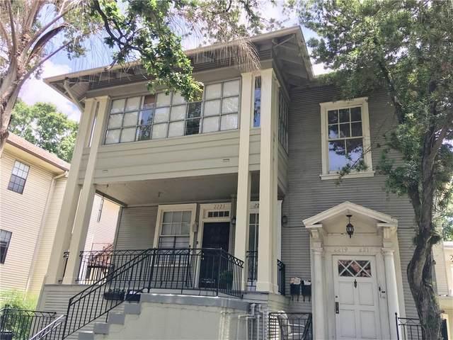 2217 Napoleon Avenue, New Orleans, LA 70115 (MLS #2263736) :: Crescent City Living LLC