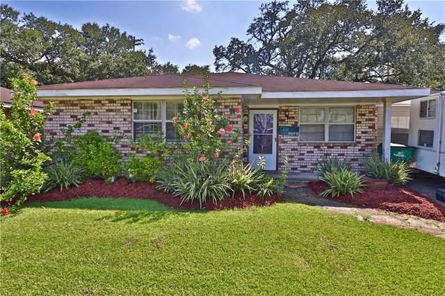 120 Gardenia Lane, Waggaman, LA 70094 (MLS #2263738) :: Watermark Realty LLC