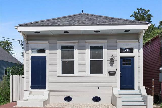 1719 Spain Street, New Orleans, LA 70117 (MLS #2263746) :: Crescent City Living LLC