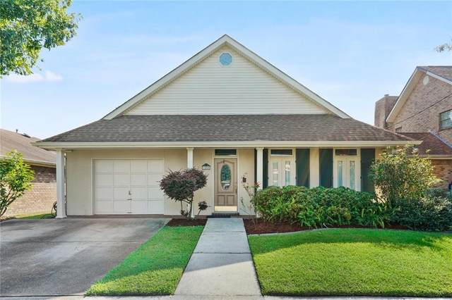 1405 Hackberry Avenue, Metairie, LA 70001 (MLS #2263773) :: Watermark Realty LLC