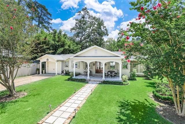 1444 S Louisiana Street, Covington, LA 70433 (MLS #2263790) :: Turner Real Estate Group