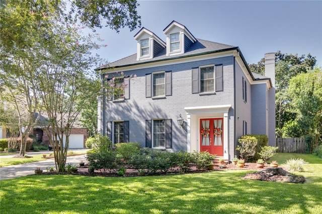 14 Muirfield Place, New Orleans, LA 70131 (MLS #2263815) :: Amanda Miller Realty