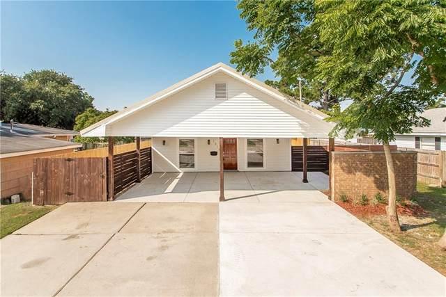 1818 Farmington Place, Gretna, LA 70056 (MLS #2263816) :: Top Agent Realty