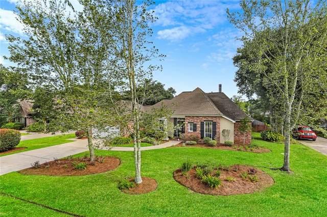 8 Red Oak Lane, Covington, LA 70433 (MLS #2263822) :: Turner Real Estate Group