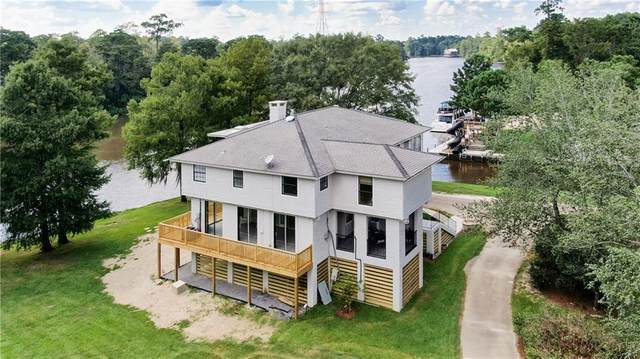 68231 Taulla Drive, Covington, LA 70433 (MLS #2263834) :: Turner Real Estate Group