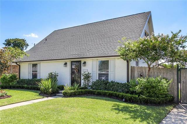 2032 Neyrey Drive, Metairie, LA 70001 (MLS #2263835) :: Crescent City Living LLC