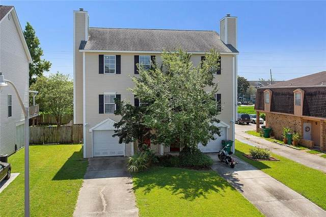 24 Houmas Place A, Destrehan, LA 70047 (MLS #2263841) :: Watermark Realty LLC