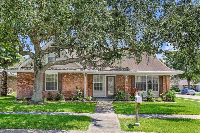 4148 Loire Drive, Kenner, LA 70065 (MLS #2263842) :: Crescent City Living LLC