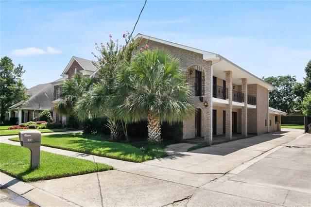 3828 Edenborn Avenue, Metairie, LA 70002 (MLS #2263867) :: Top Agent Realty