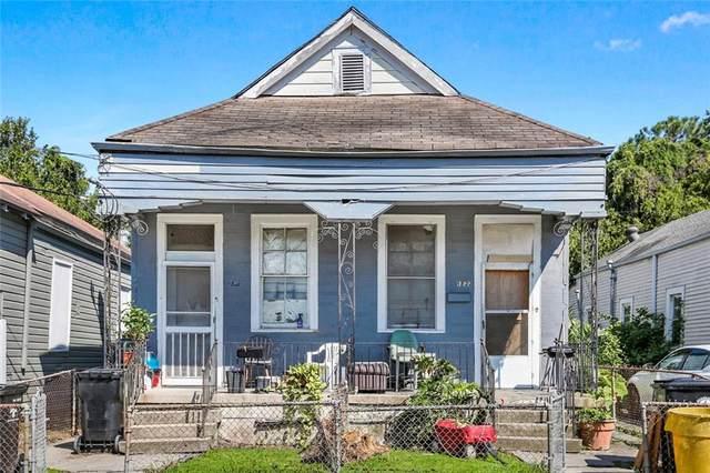 1820 22 Fern Street, New Orleans, LA 70118 (MLS #2263871) :: Reese & Co. Real Estate