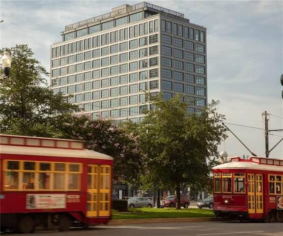 1001 Julia Street 13C, New Orleans, LA 70113 (MLS #2263883) :: Turner Real Estate Group
