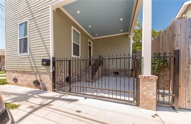 1867 N Galvez Street, New Orleans, LA 70119 (MLS #2263887) :: Turner Real Estate Group