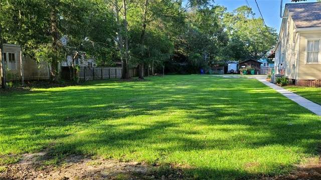W 22ND Avenue, Covington, LA 70433 (MLS #2263892) :: Top Agent Realty