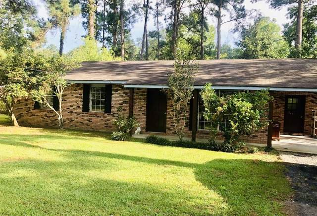9 Hickory Drive, Covington, LA 70433 (MLS #2263902) :: Turner Real Estate Group
