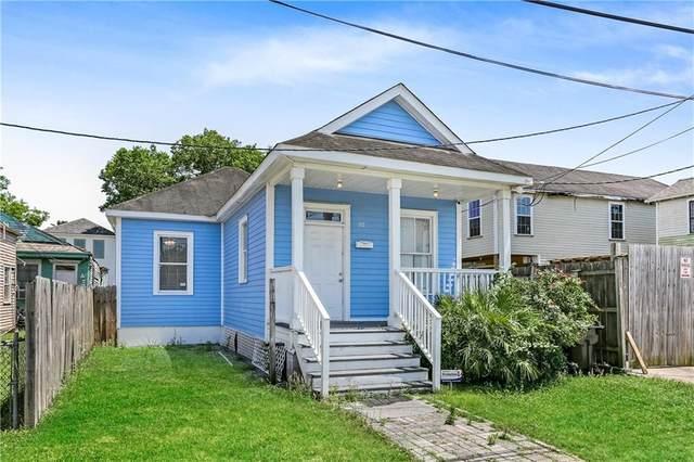 1512 N Robertson Street, New Orleans, LA 70116 (MLS #2263903) :: Turner Real Estate Group
