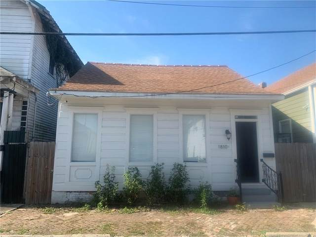 1810 Frenchmen Street, New Orleans, LA 70116 (MLS #2263904) :: Turner Real Estate Group