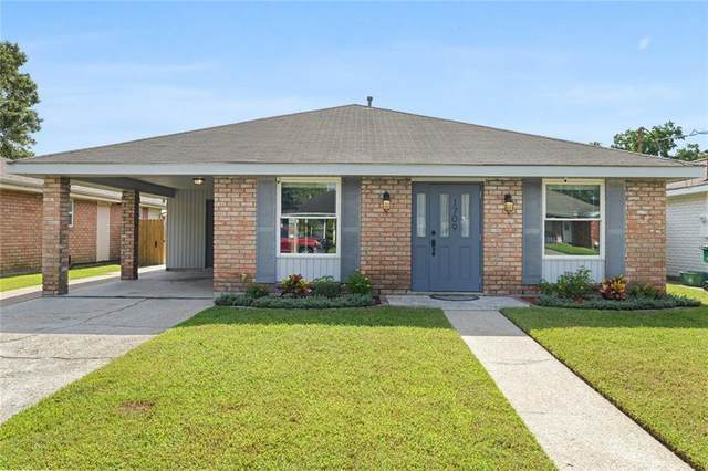 1709 Richland Avenue, Metairie, LA 70001 (MLS #2263922) :: Robin Realty