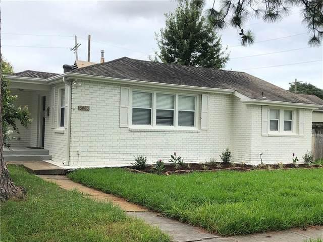 6060 Marshal Foch Street, New Orleans, LA 70124 (MLS #2263940) :: Top Agent Realty