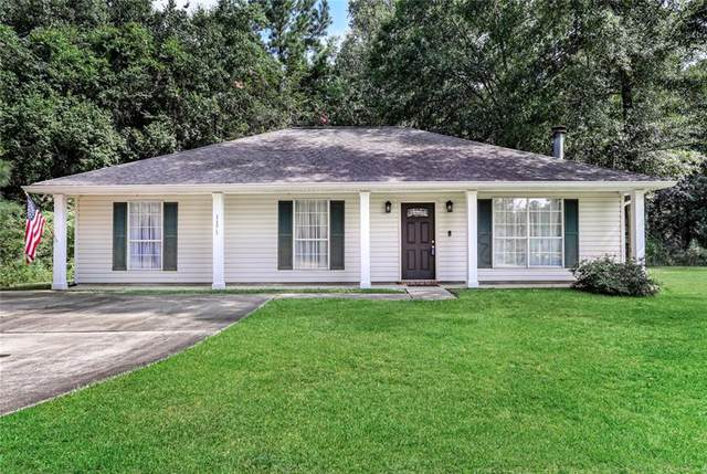 1171 Viola Street, Mandeville, LA 70448 (MLS #2263948) :: Turner Real Estate Group