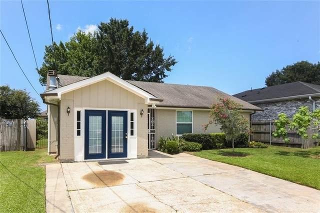 1516 Mayfield Street, Kenner, LA 70065 (MLS #2263949) :: Parkway Realty