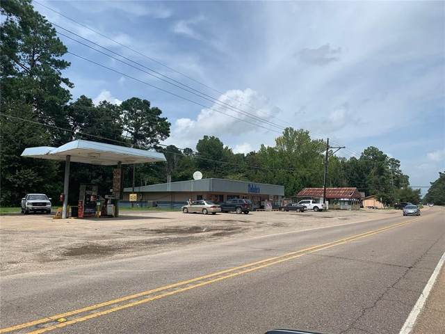 21515 Hwy 22 Highway, Ponchatoula, LA 70454 (MLS #2263979) :: Turner Real Estate Group