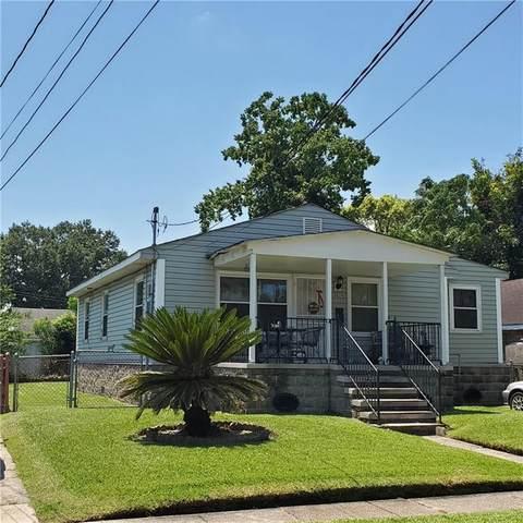 8024 Monett Street, Metairie, LA 70003 (MLS #2263991) :: Watermark Realty LLC
