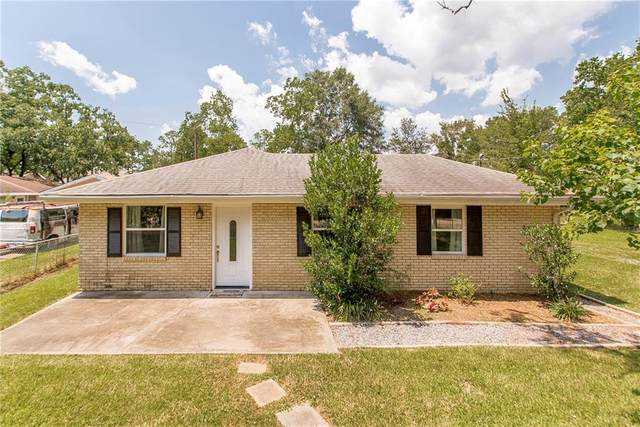 40751 Ranch Road, Slidell, LA 70461 (MLS #2264003) :: Top Agent Realty