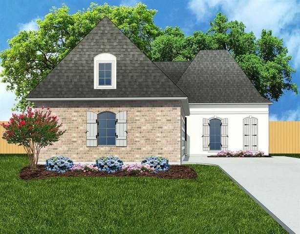 1372 Audubon Parkway, Madisonville, LA 70447 (MLS #2264008) :: Turner Real Estate Group