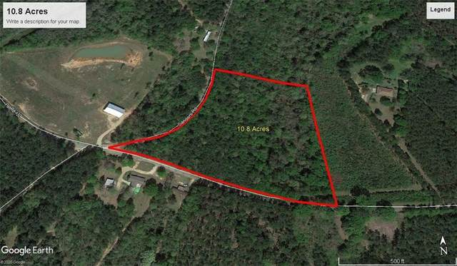 Sanders Road, Franklinton, LA 70438 (MLS #2264009) :: Turner Real Estate Group