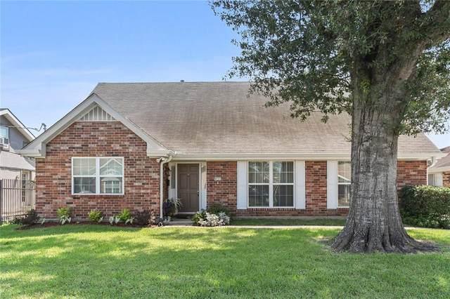 4717 Reich Street, Metairie, LA 70006 (MLS #2264018) :: Turner Real Estate Group