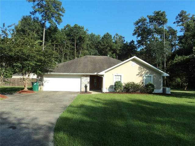 20200 Green Acres Drive, Hammond, LA 70401 (MLS #2264023) :: Nola Northshore Real Estate