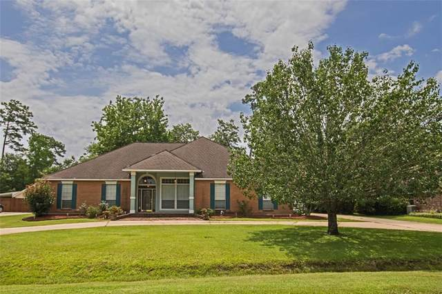 1104 Bay Ridge Drive, Slidell, LA 70461 (MLS #2264035) :: Amanda Miller Realty