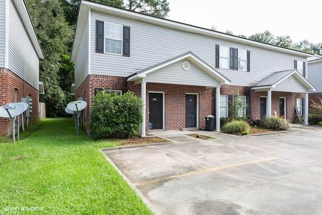 14543 Honeysuckle Drive #184, Hammond, LA 70401 (MLS #2264036) :: Amanda Miller Realty