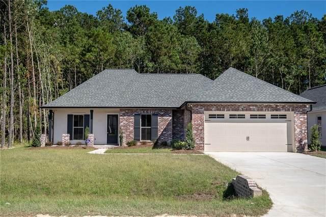 1212 Sweet Clove Way, Madisonville, LA 70447 (MLS #2264040) :: Turner Real Estate Group