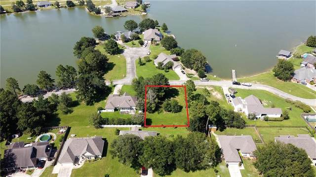13165 Lake Bend Drive, Covington, LA 70433 (MLS #2264050) :: Turner Real Estate Group