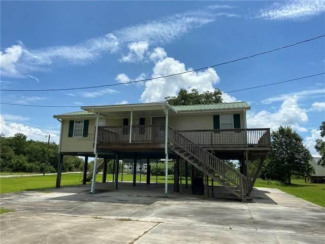 1633 Bayou Dularge Road, Theriot, LA 70397 (MLS #2264088) :: Turner Real Estate Group